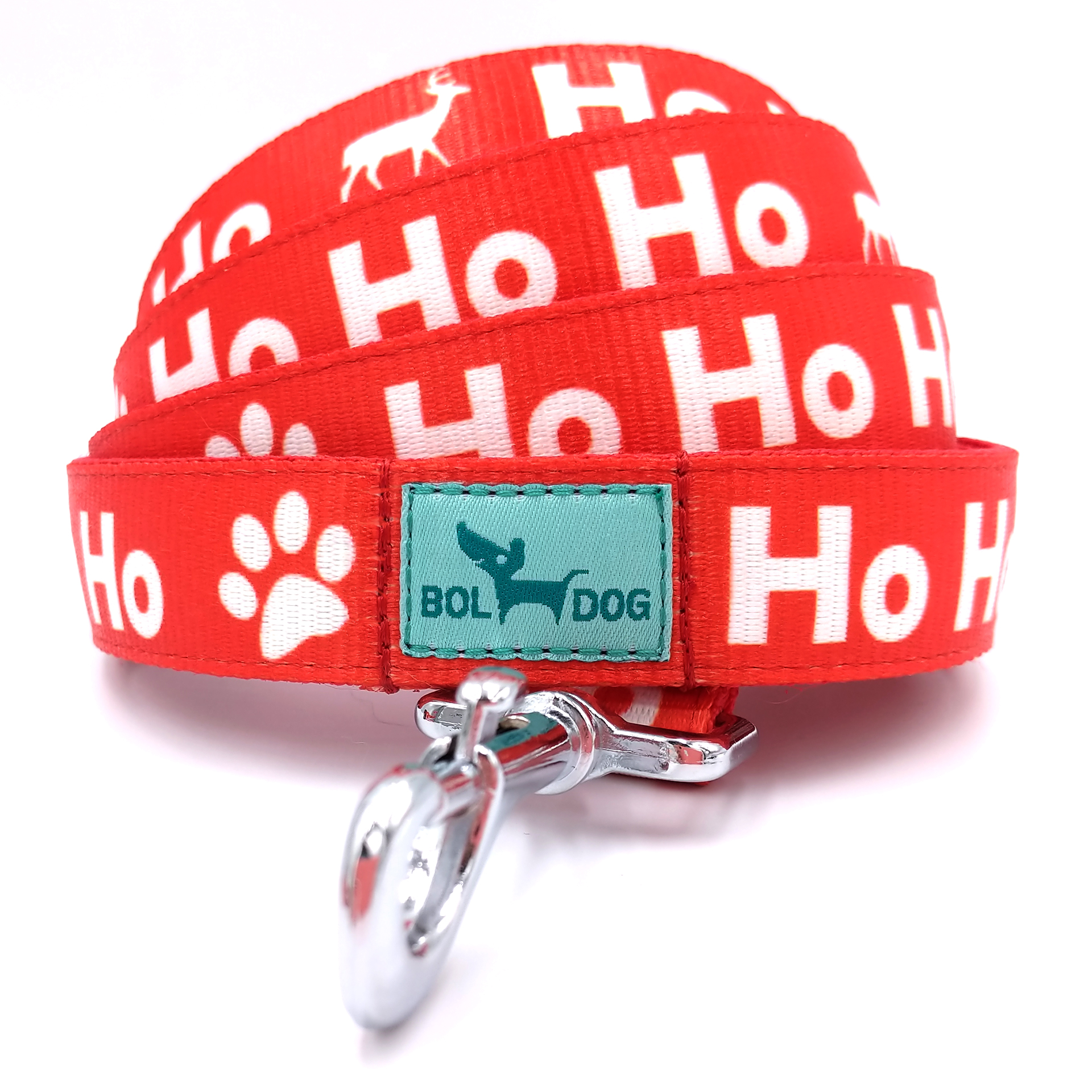 Hohoho dog leash