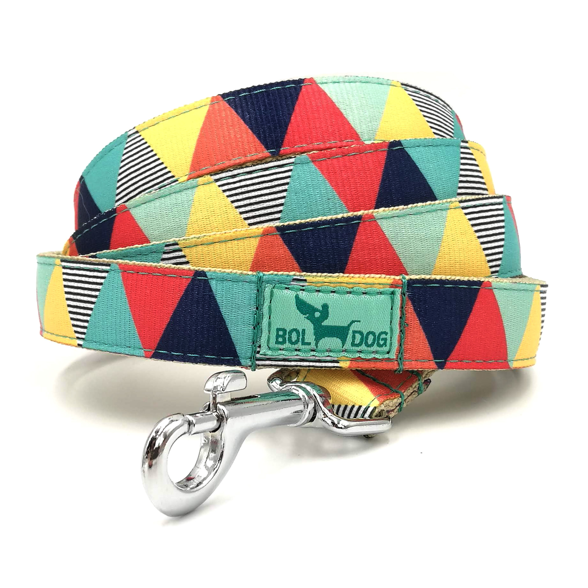 zigzag boy leash