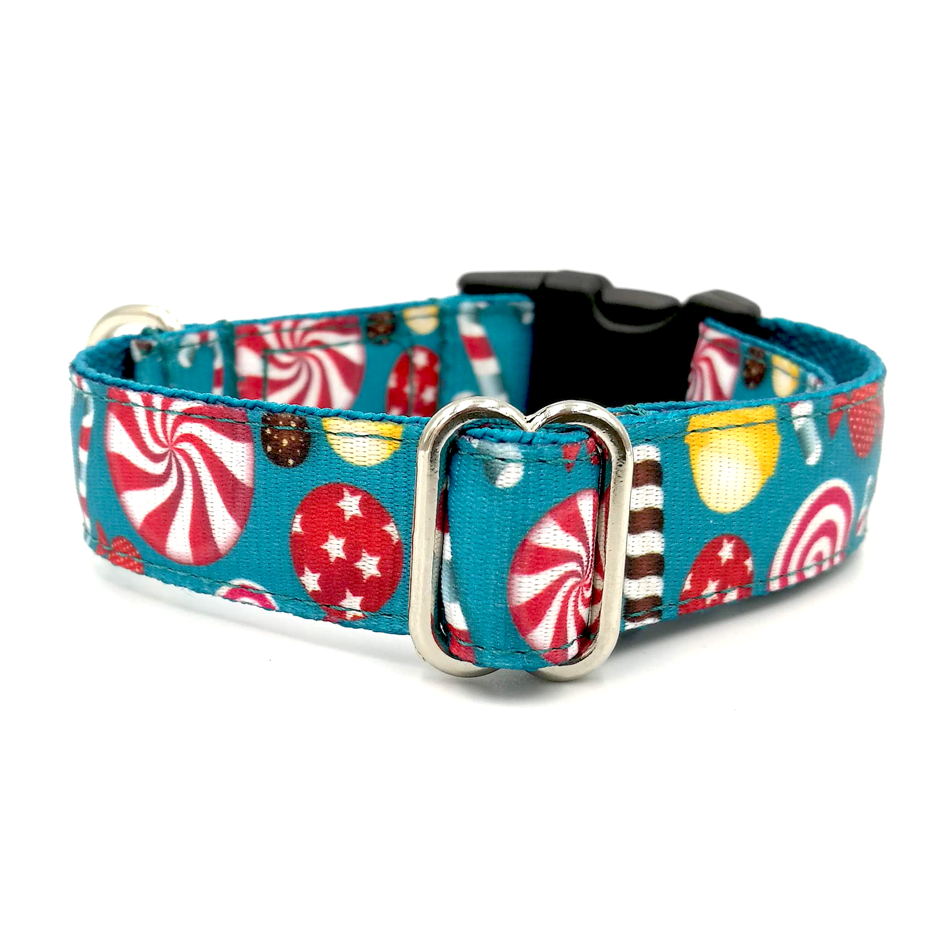 Sweet dog collar