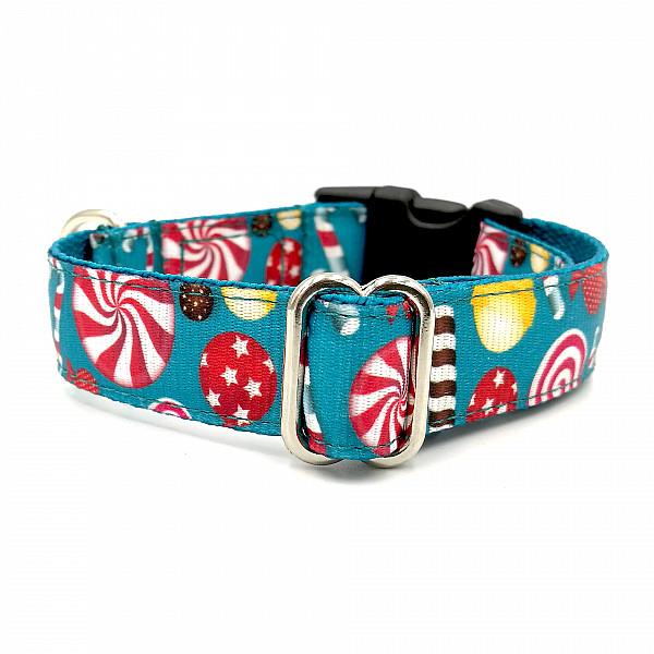 Sweet dog collar