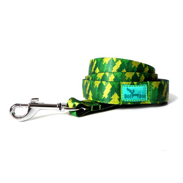 Forest dog leash