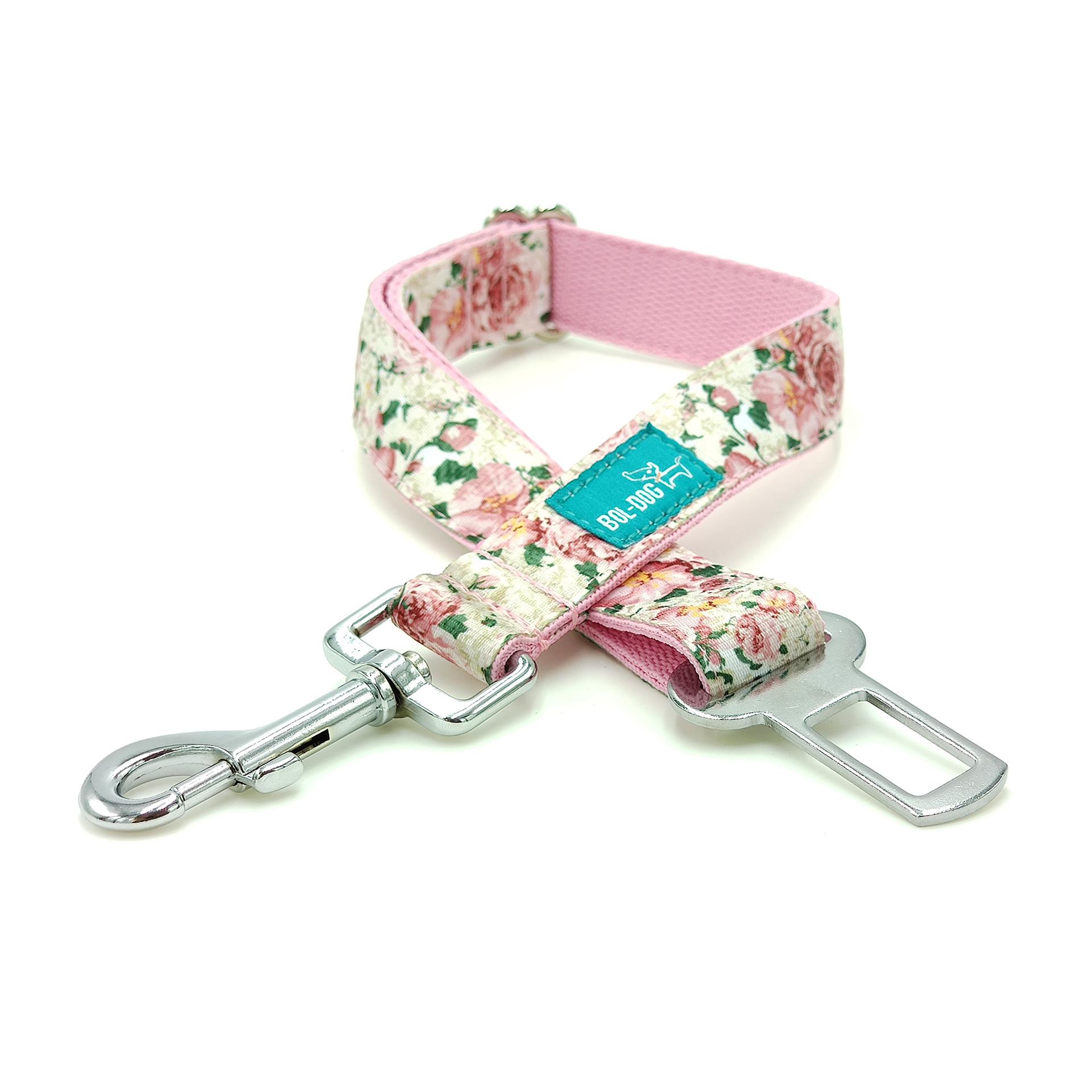Rose safety belt