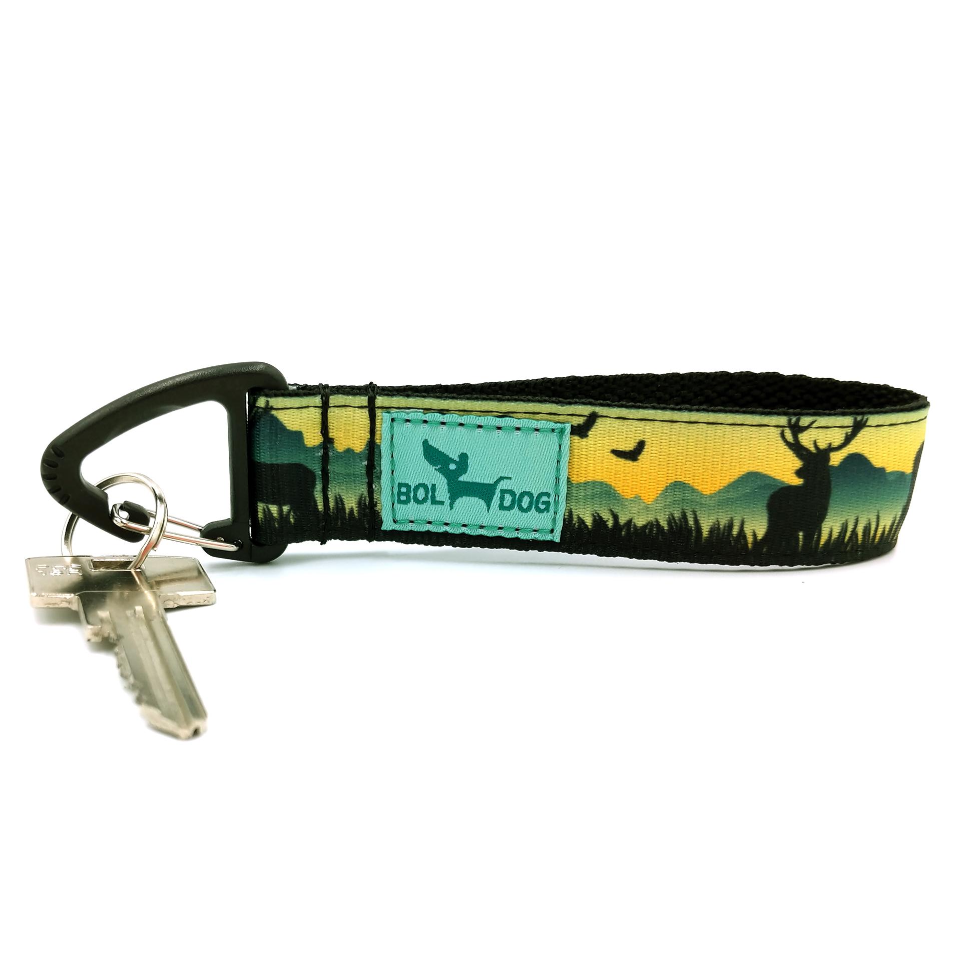 Hunter key holder