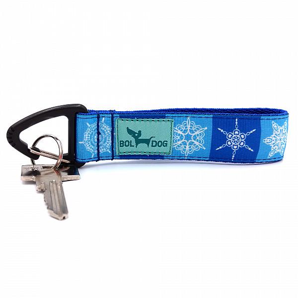Snowflake key holder