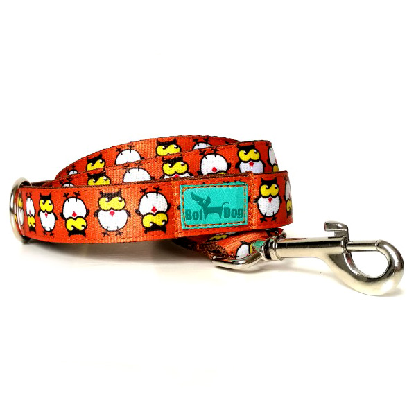 Owl dog leash