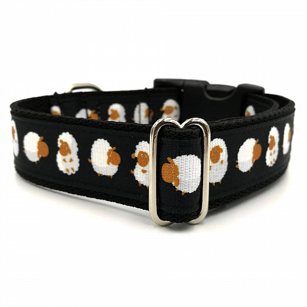 Sheeps dog collar