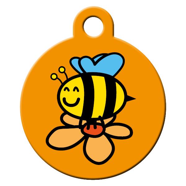 Méhecske kutyabiléta