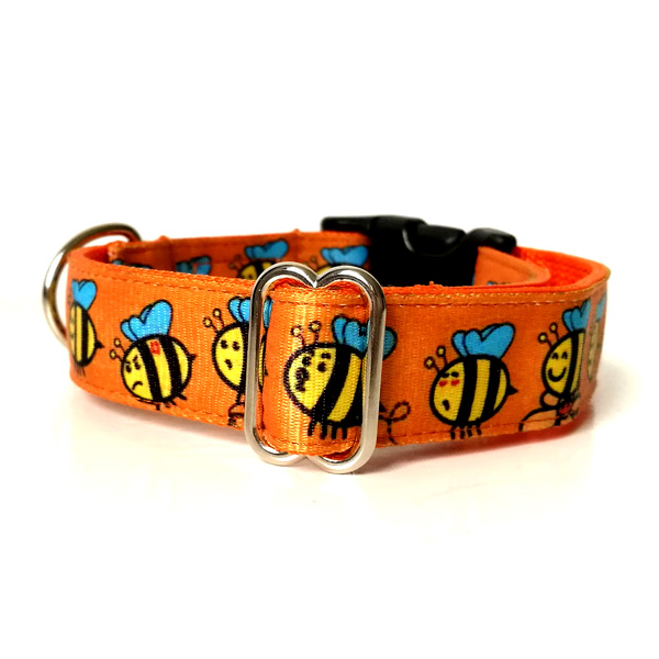 Méhecske kutya nyakörv