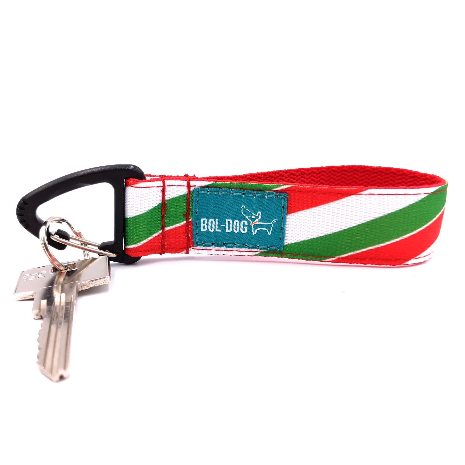 Nemzeti kulcstartó