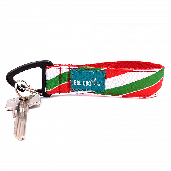 Hungarian key holder