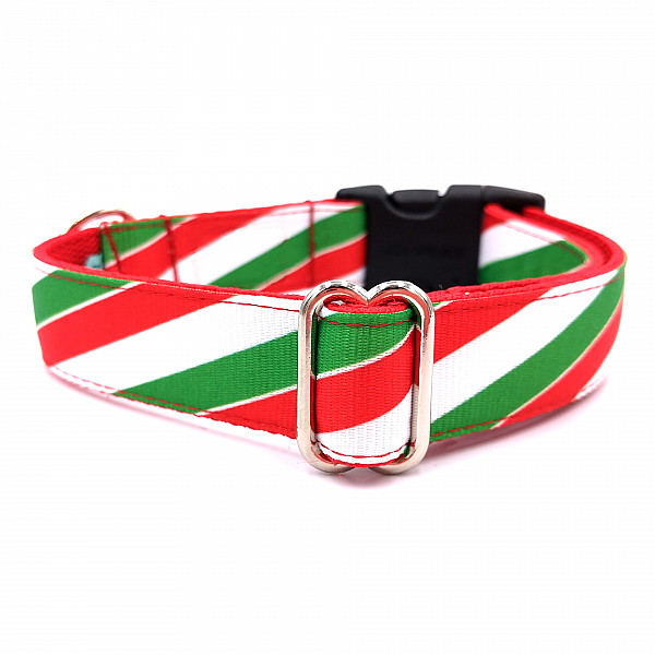 Hungarian dog collar