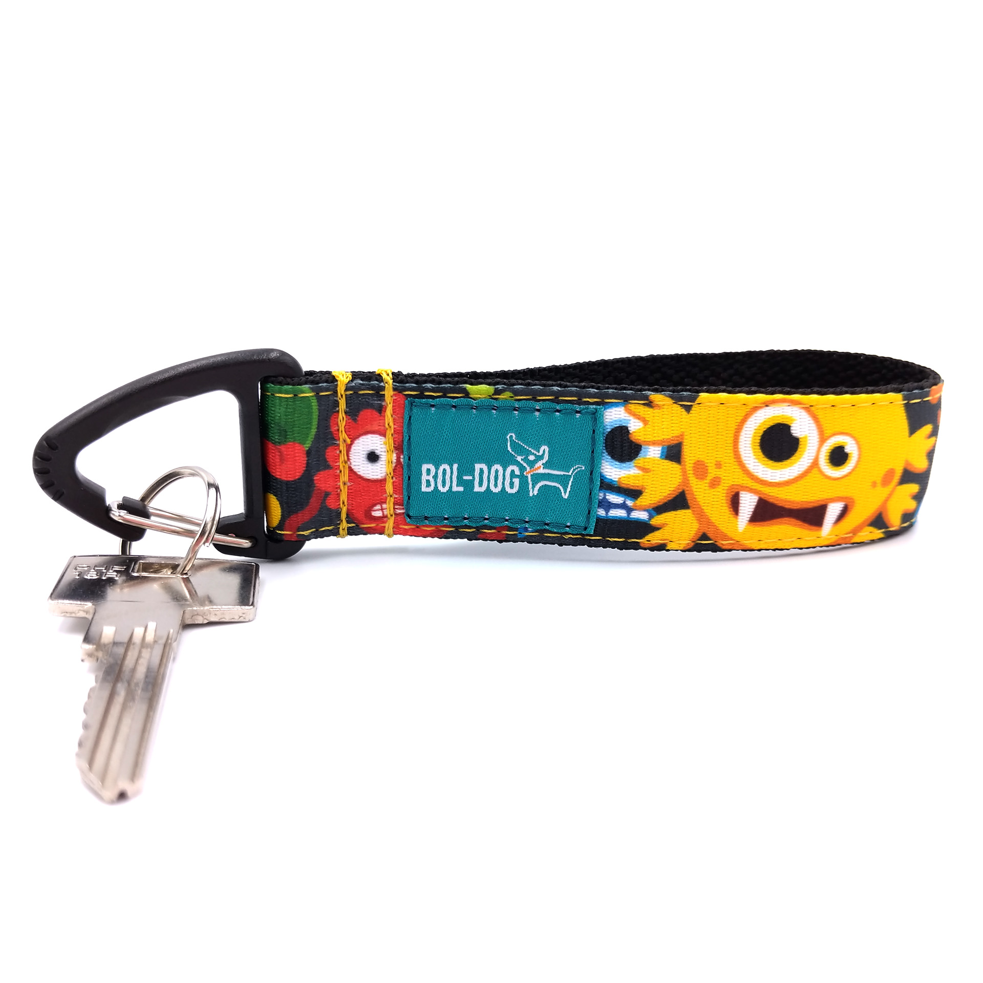 Monsters key holder