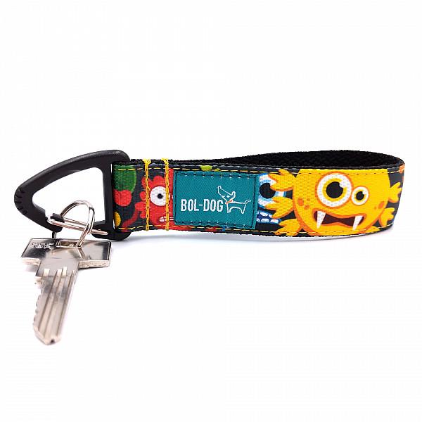 Monsters key holder