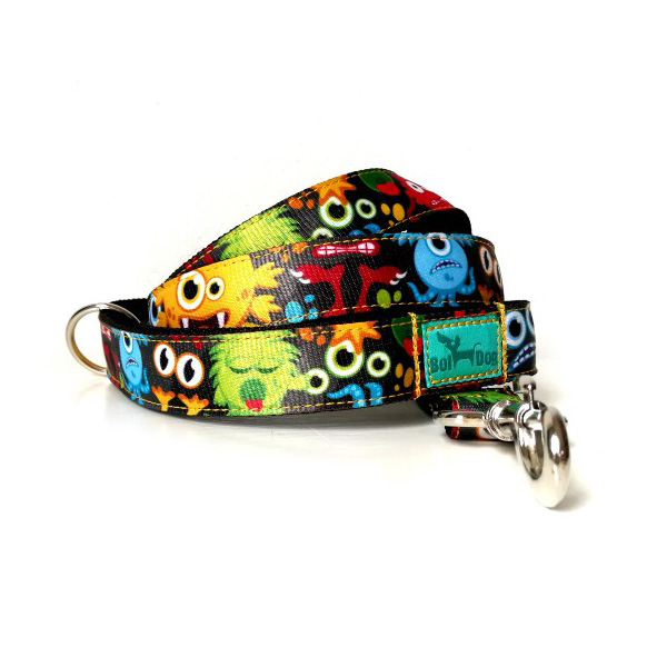 Monsters dog leash