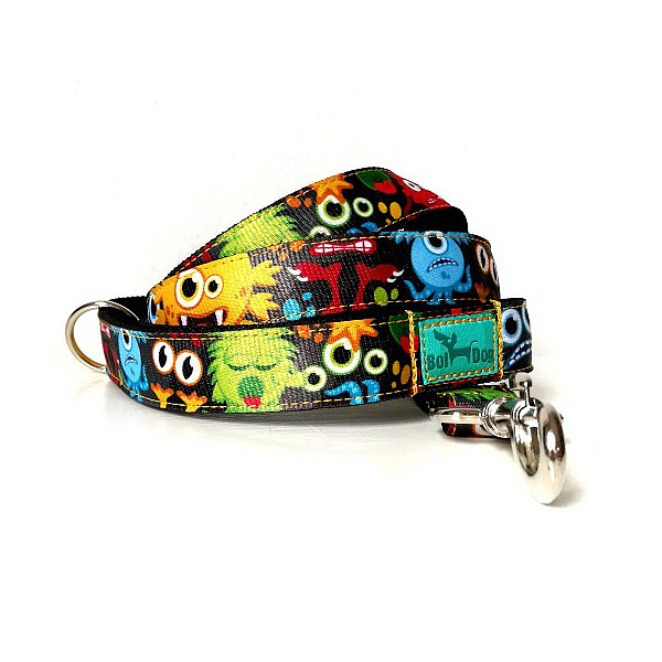 Monsters leash