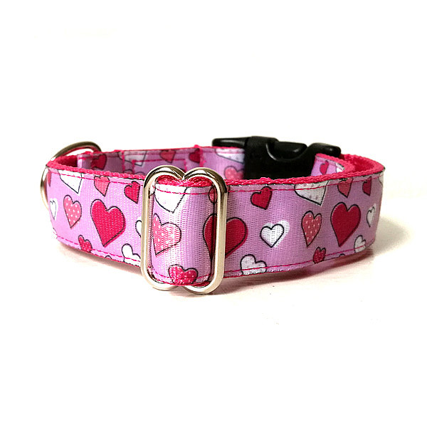My heart collar