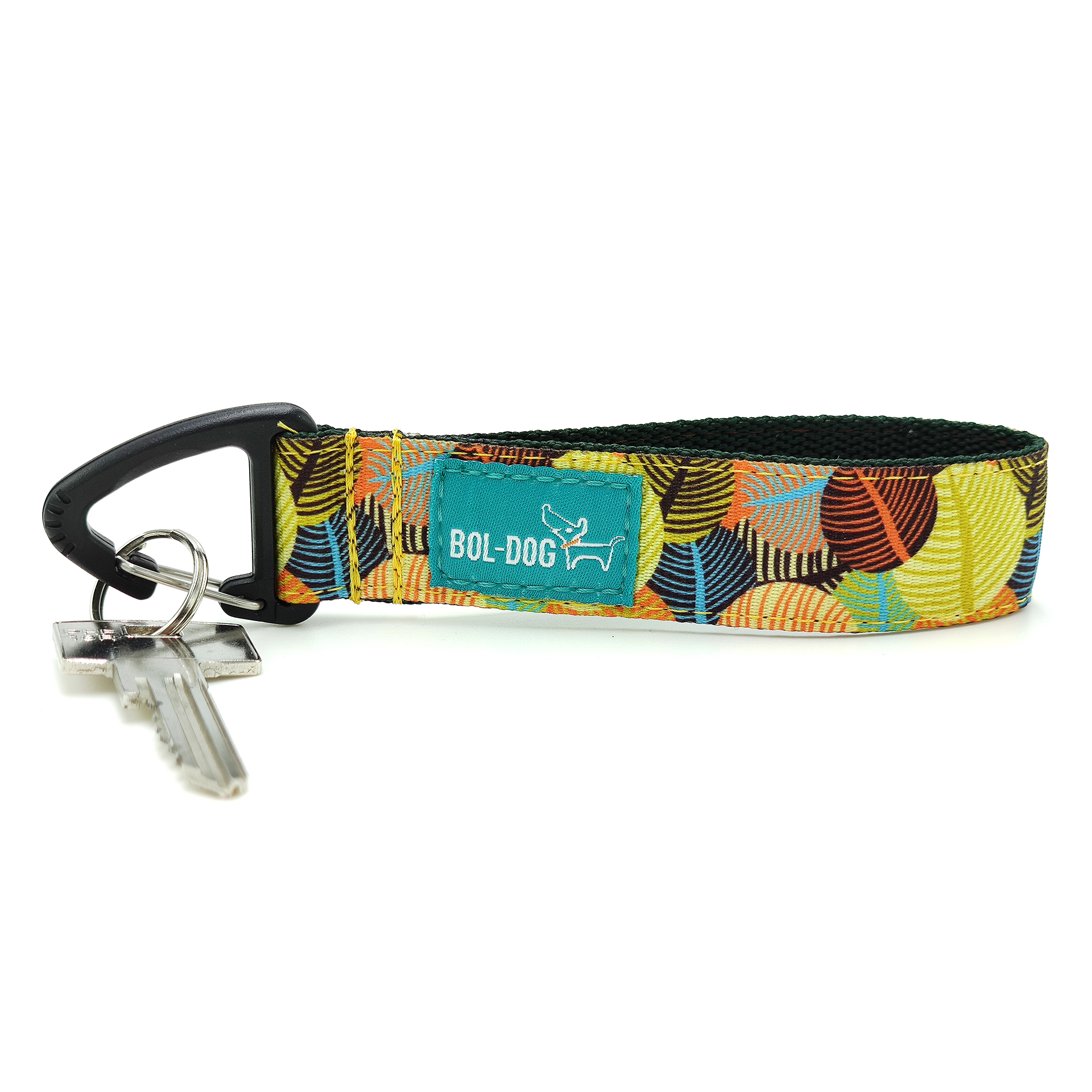 Palm key holder