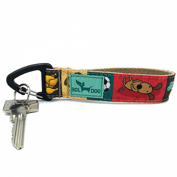 Chillin key holder
