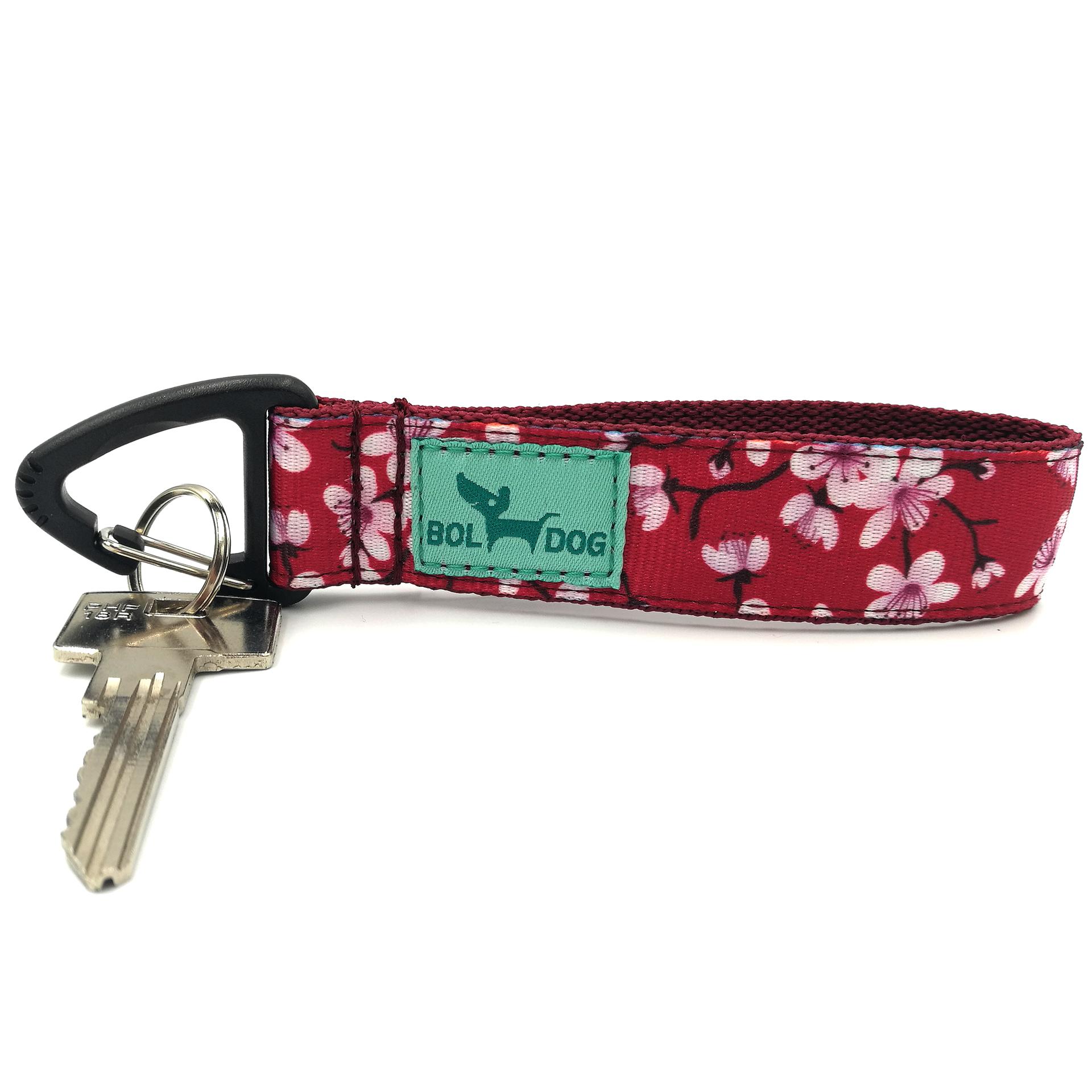 cseresznyevirág kulcstrató