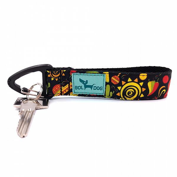 Mexico key holder