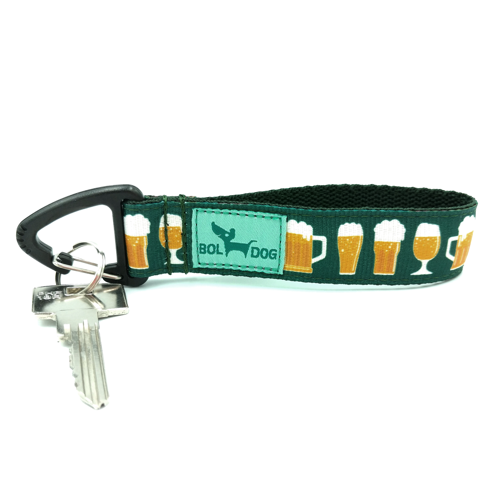 Beer key holder