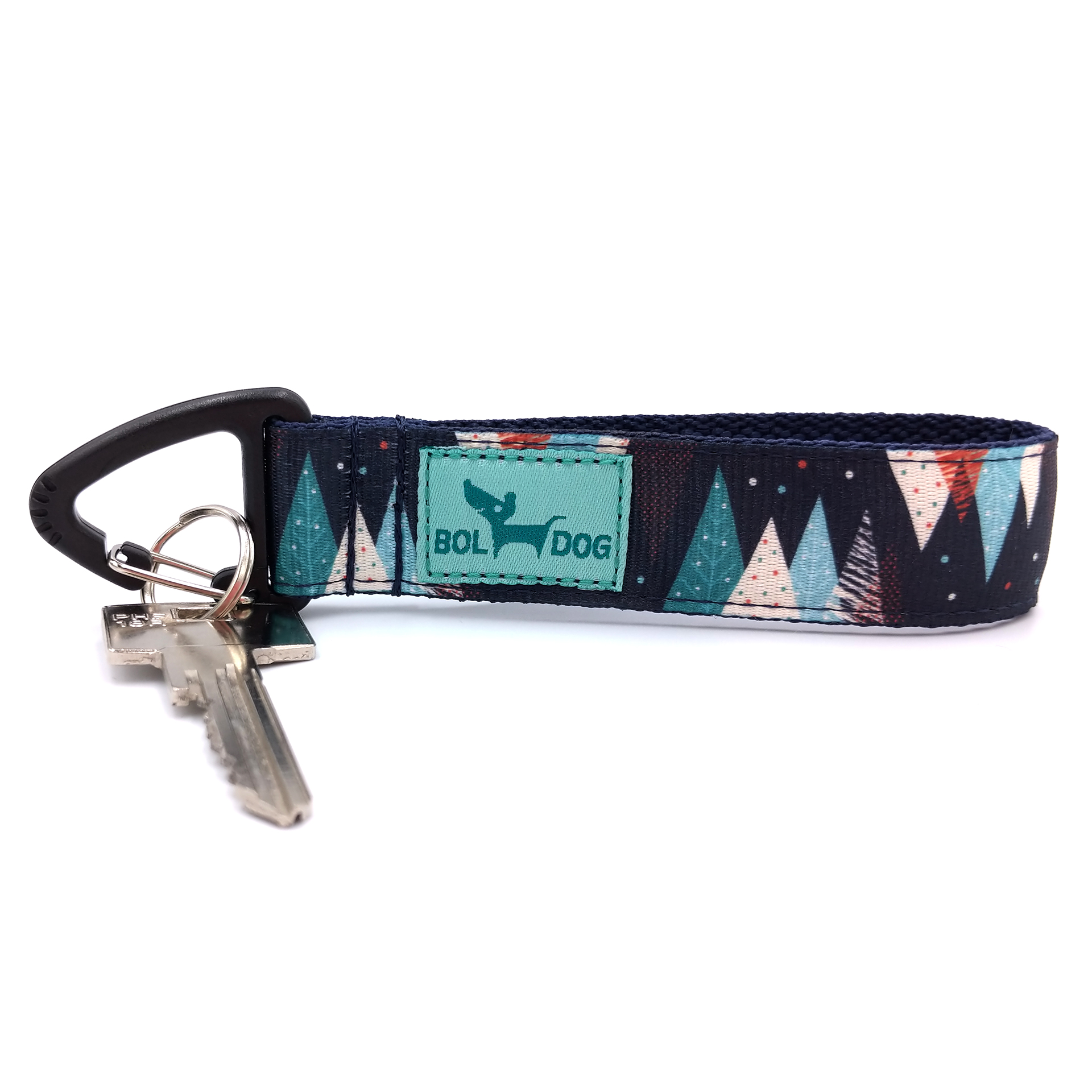 Trees key holder