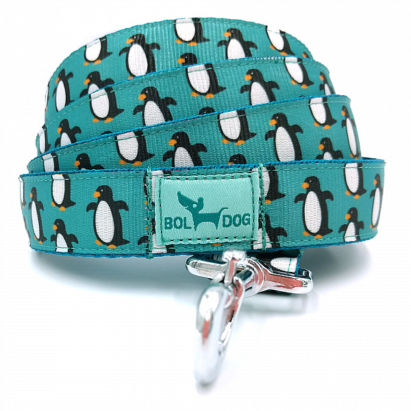 Penguin leash
