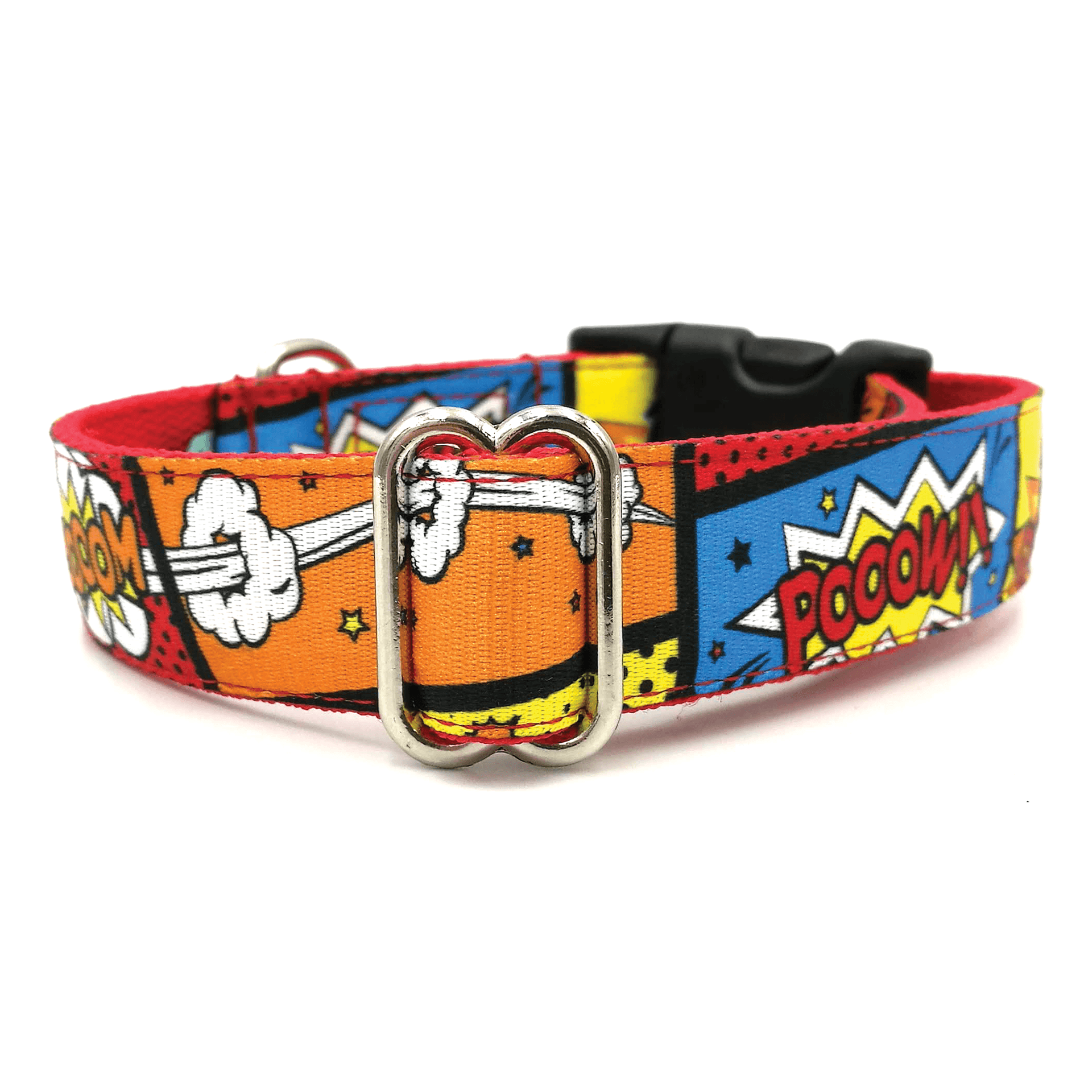 Bang dog collar