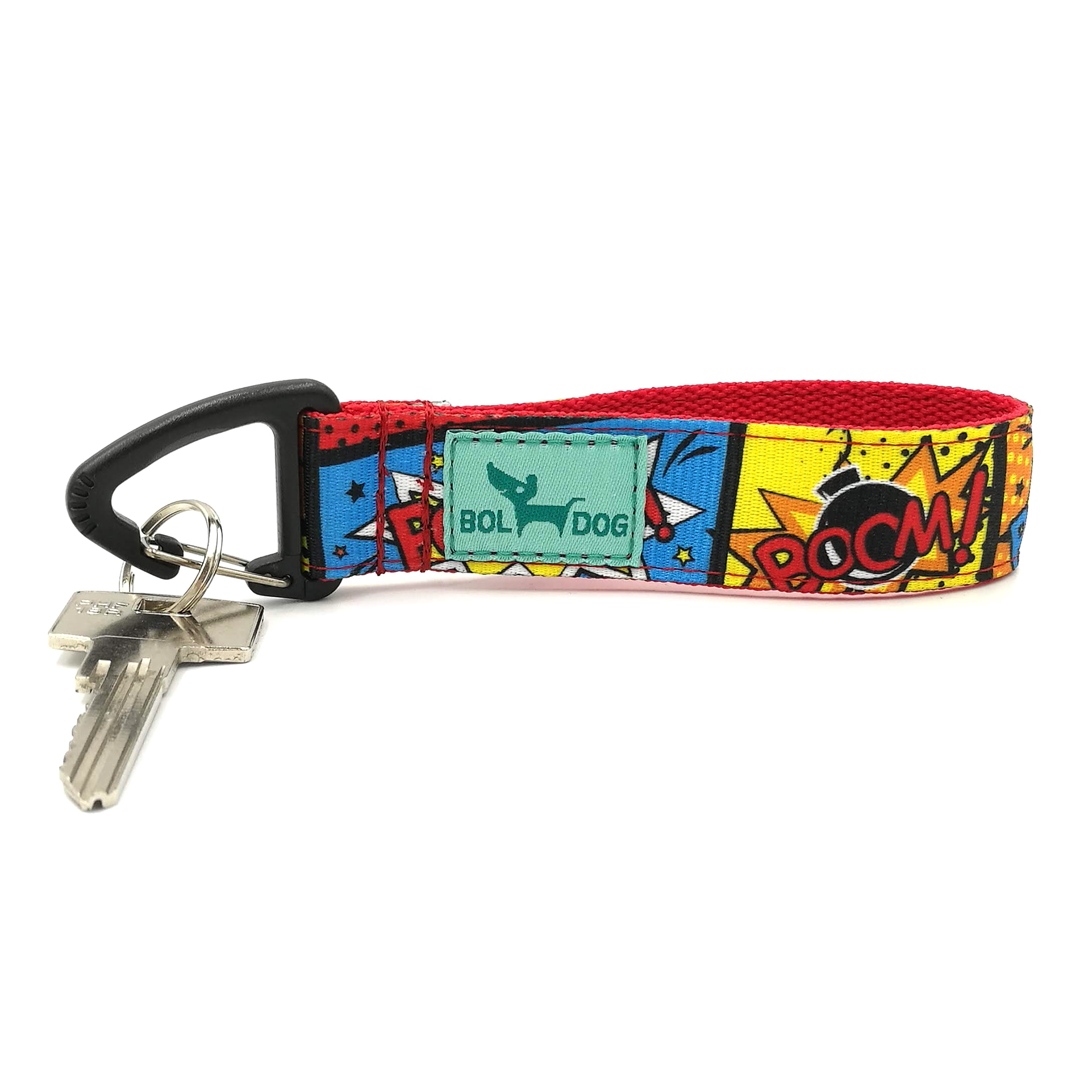 cartoon key holder