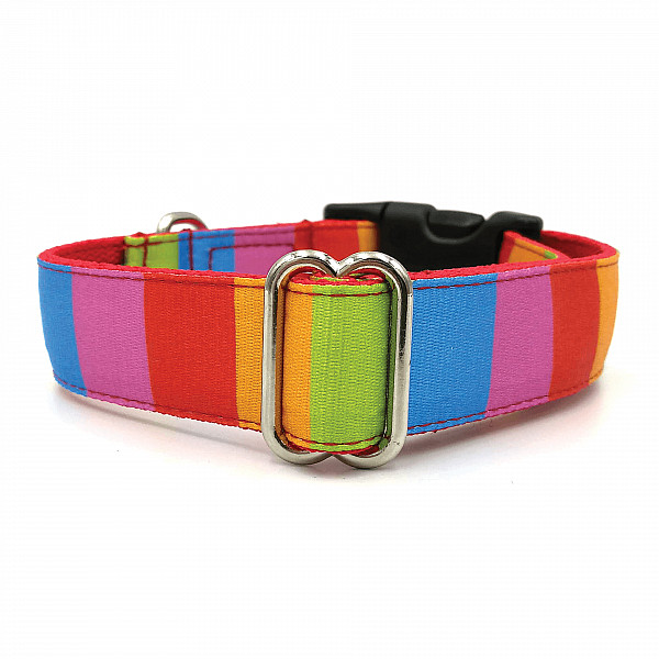 Waggish dog collar