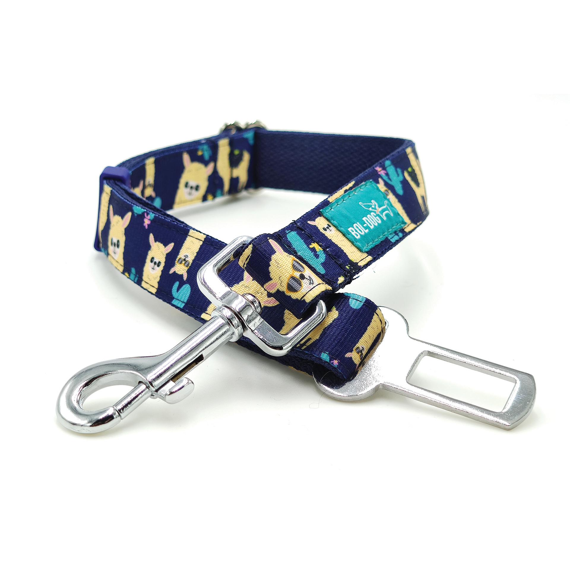 Lama safety belt