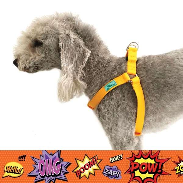OMG dog harness