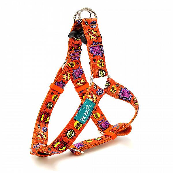 OMG harness