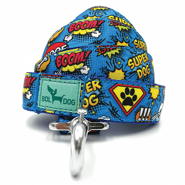 Superdog leash