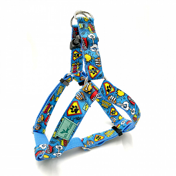Superdog harness