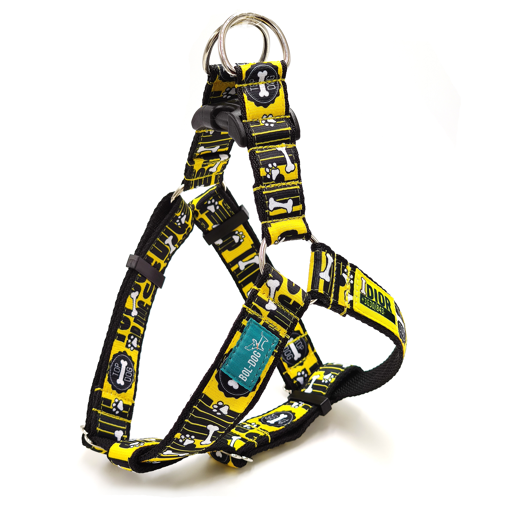 Topdog dog harness