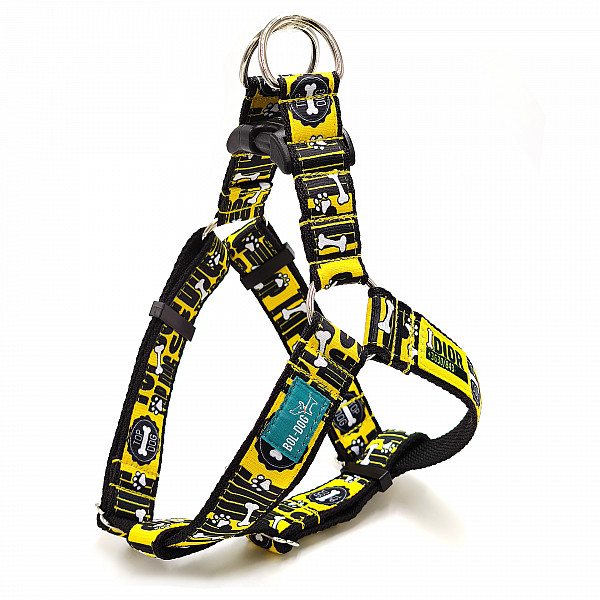 Topdog harness