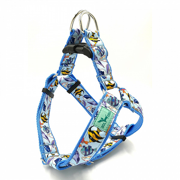 BlueBay dog harness