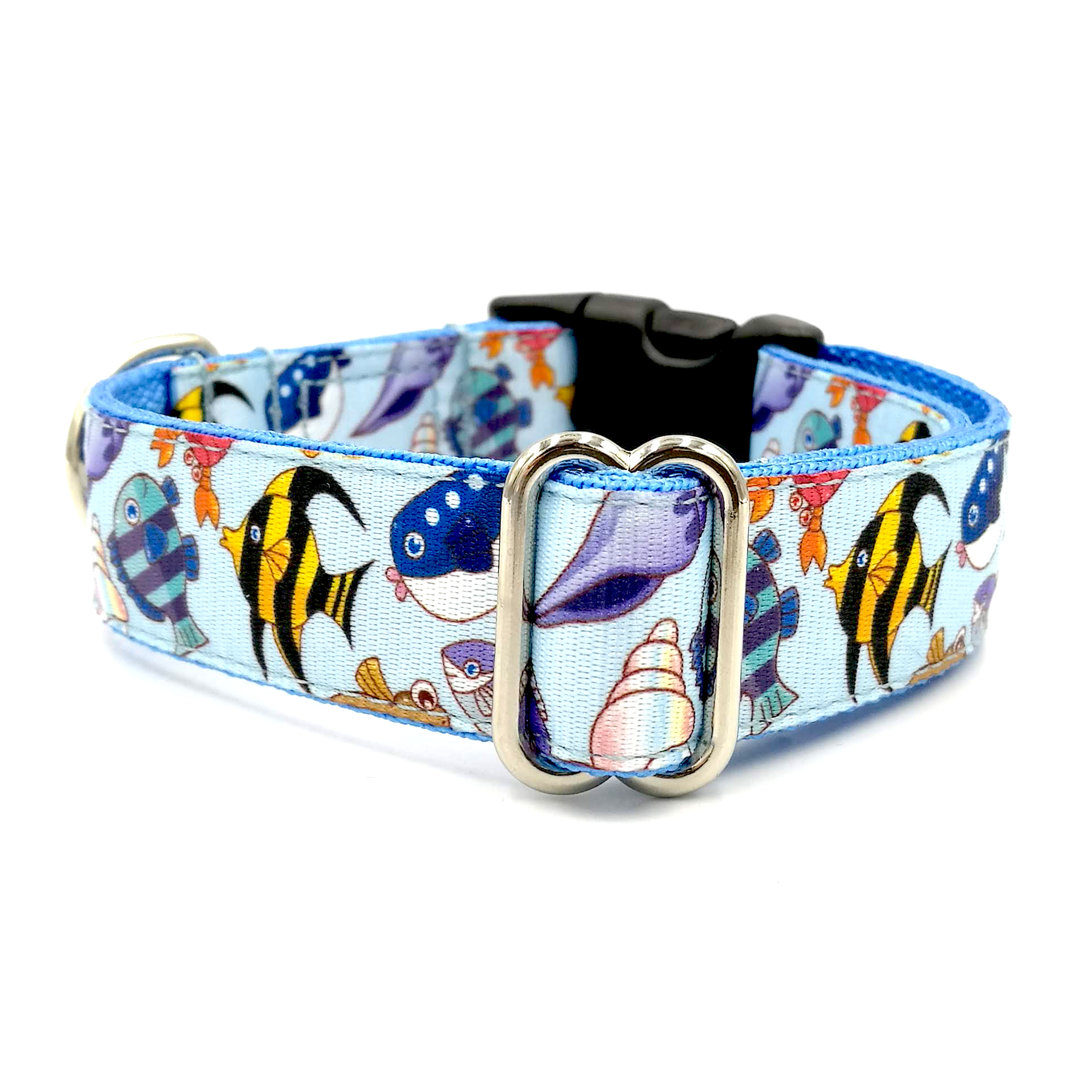 BlueBay dog collar