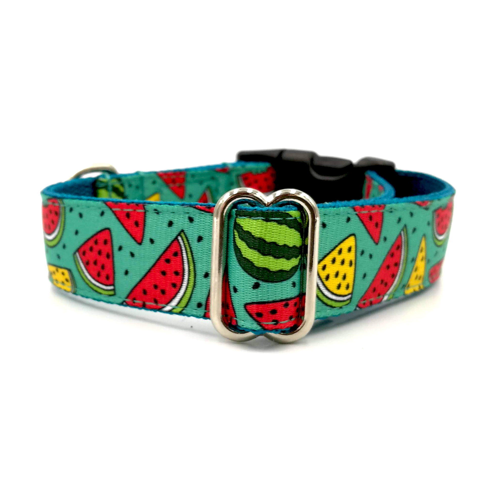 Melon dog collar