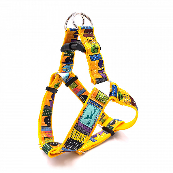 CityDog dog harness