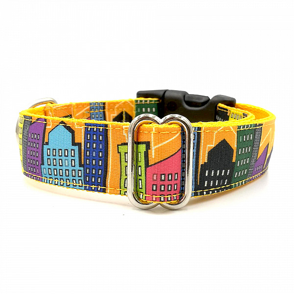 CityDog dog collar