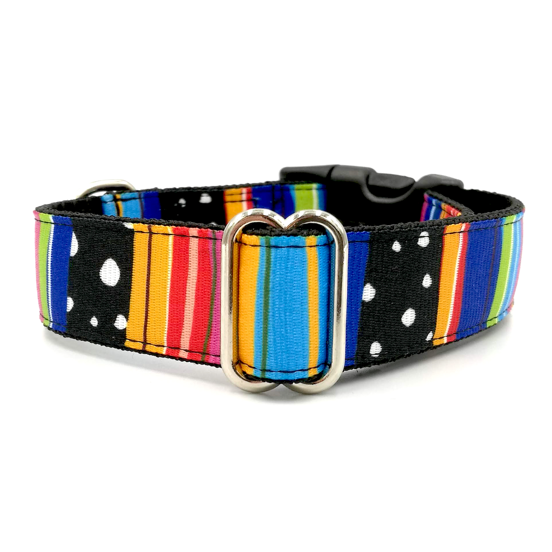 Full power dog collar
