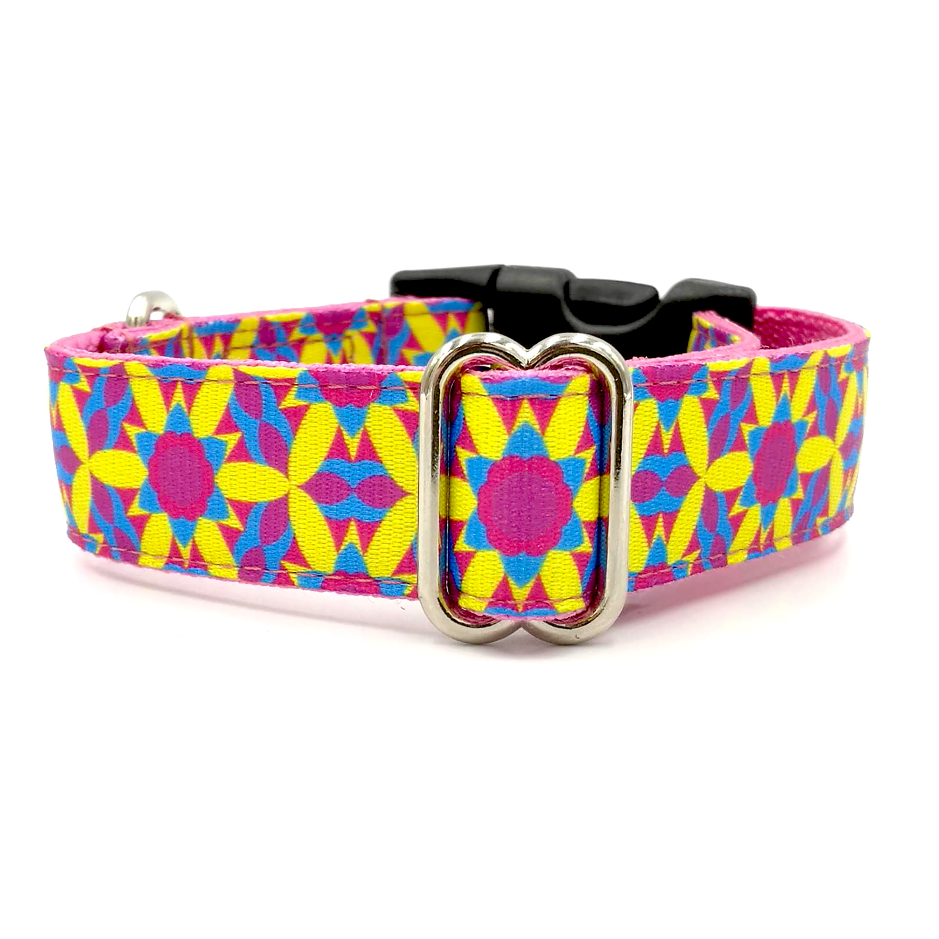 Beauty dog collar