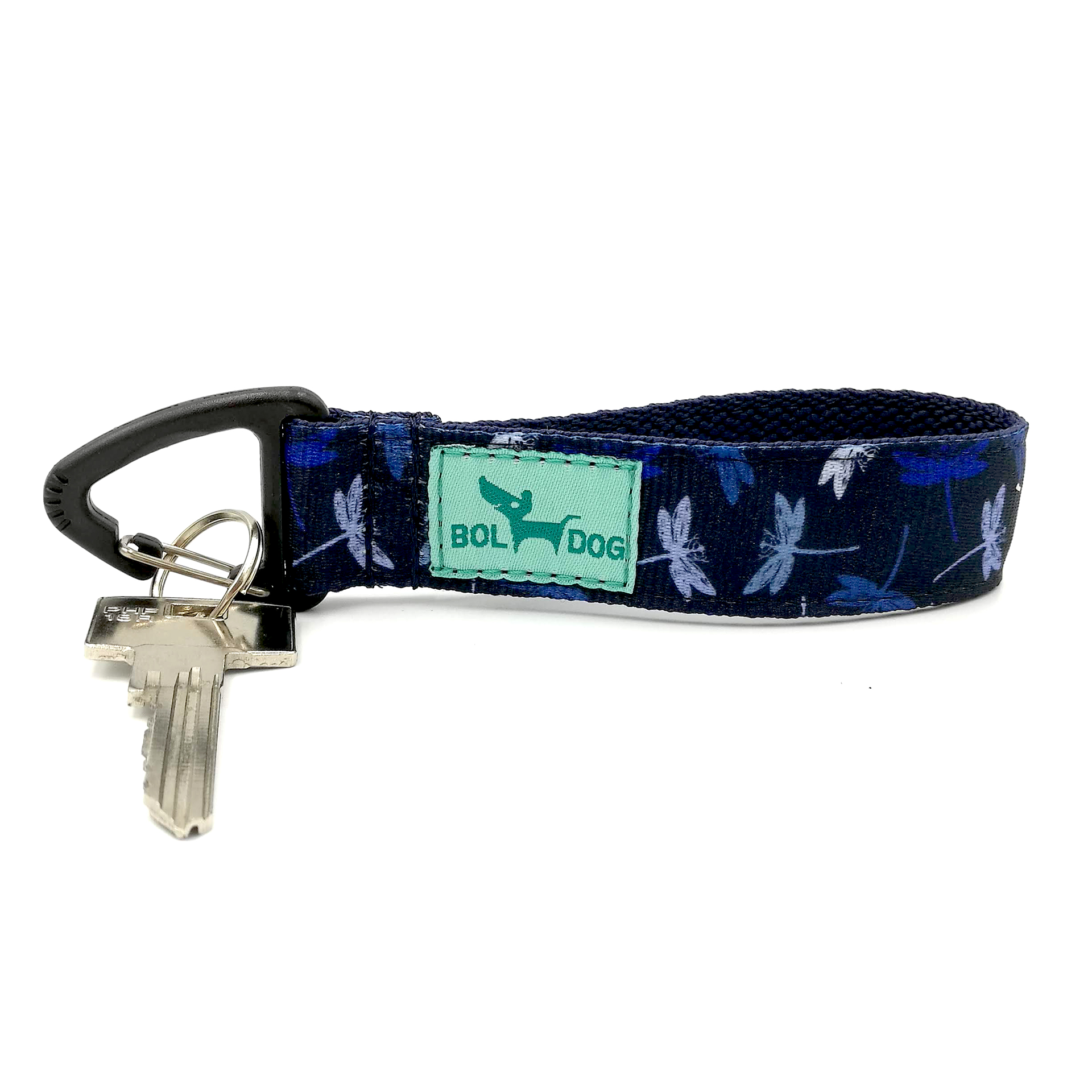 Dragonfly key holder