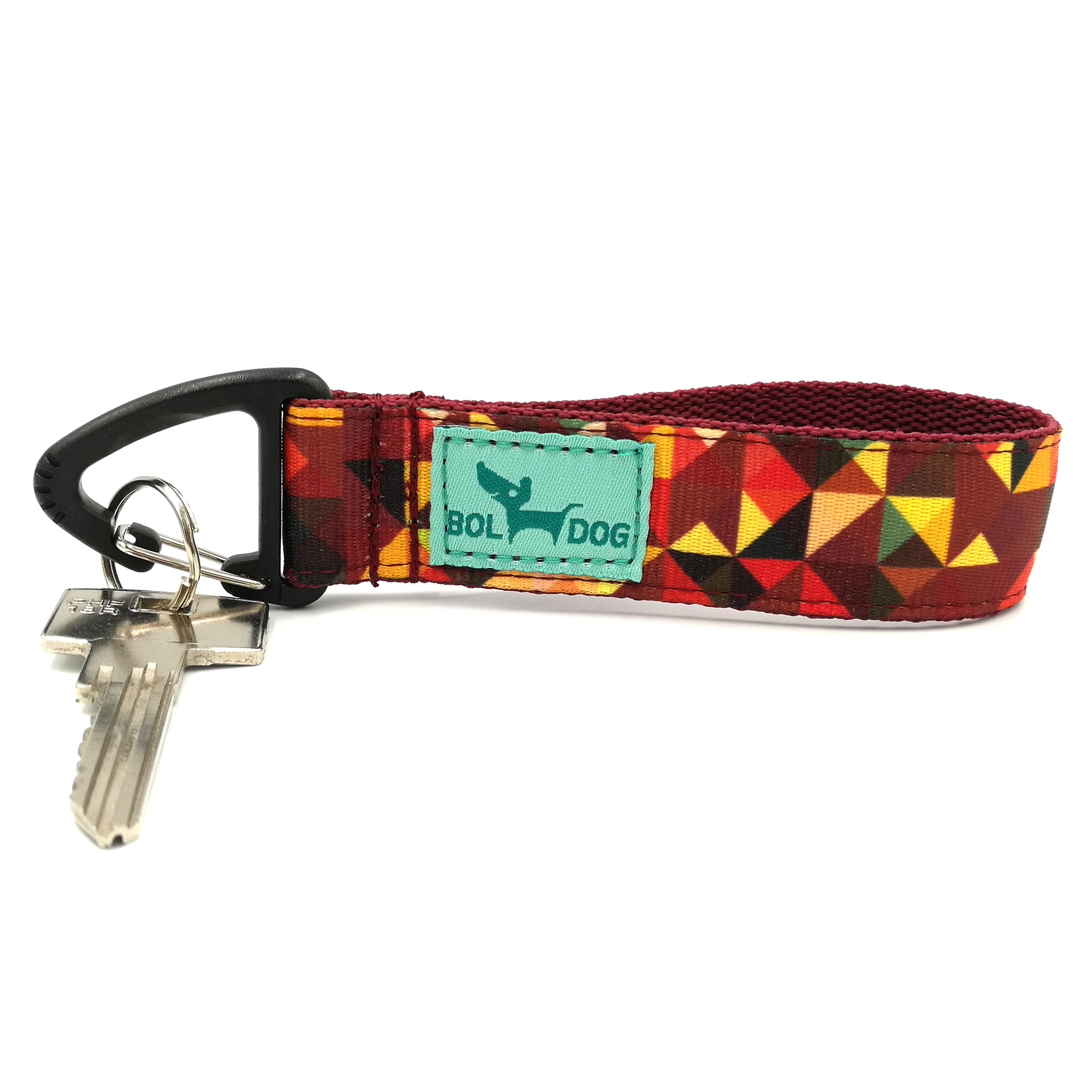 Shaggy key holder