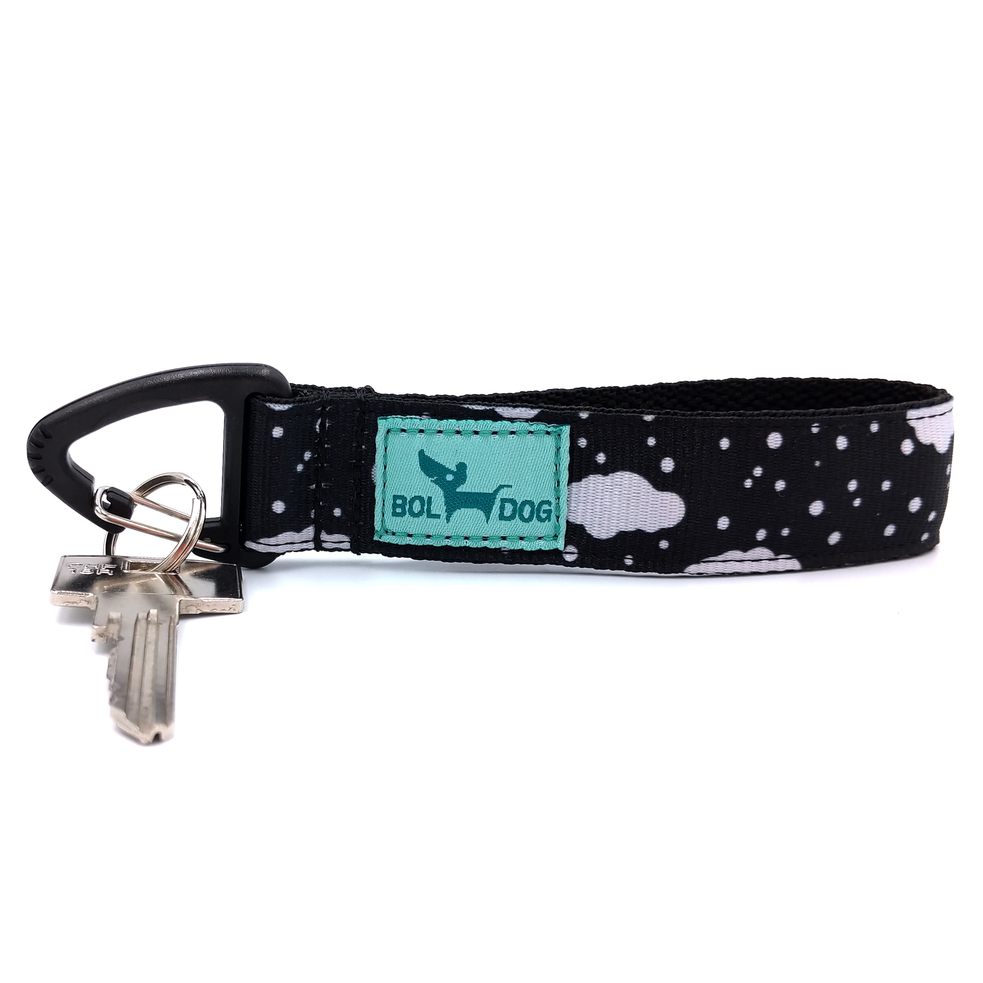 Snow key holder
