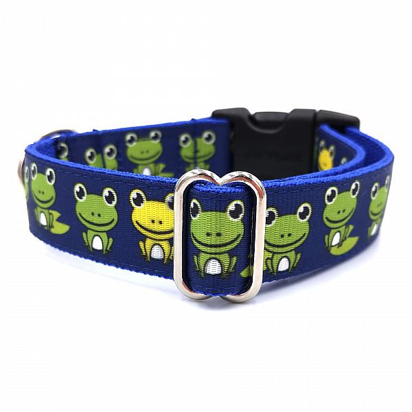 Frog collar