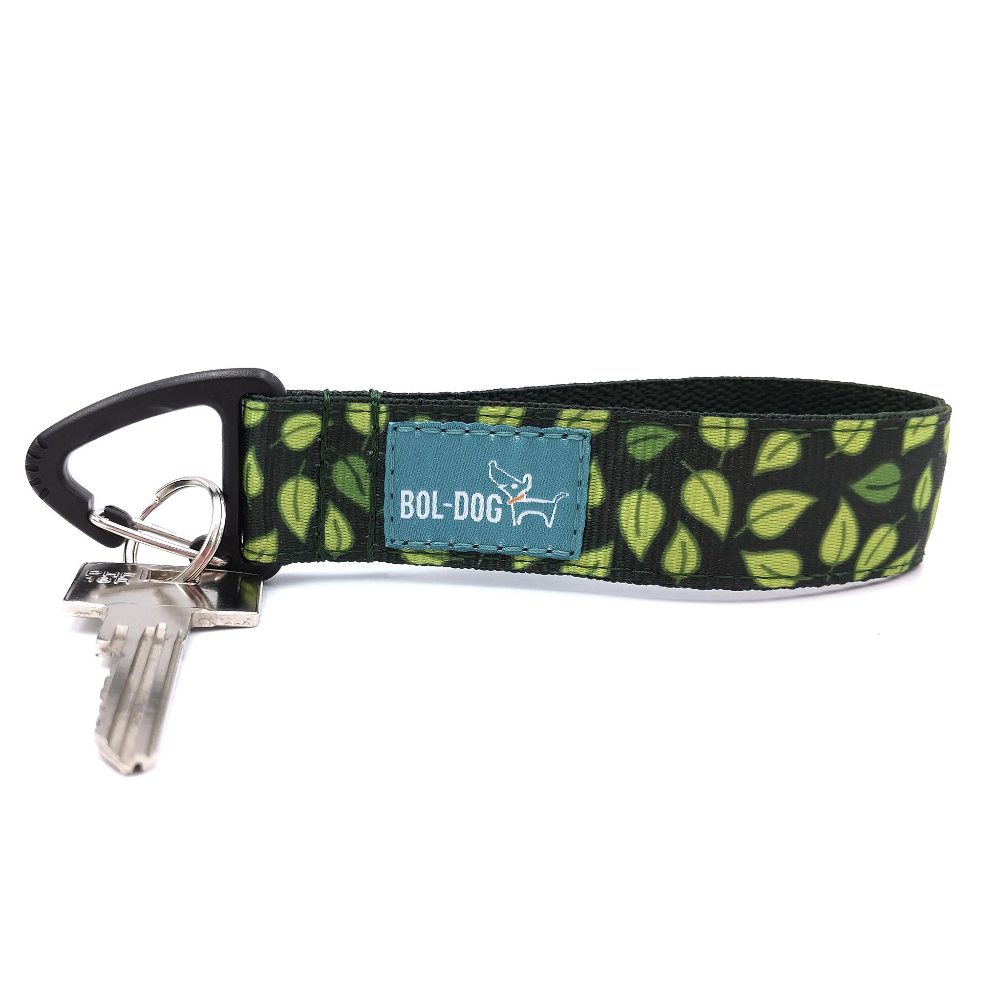 Jungle key holder