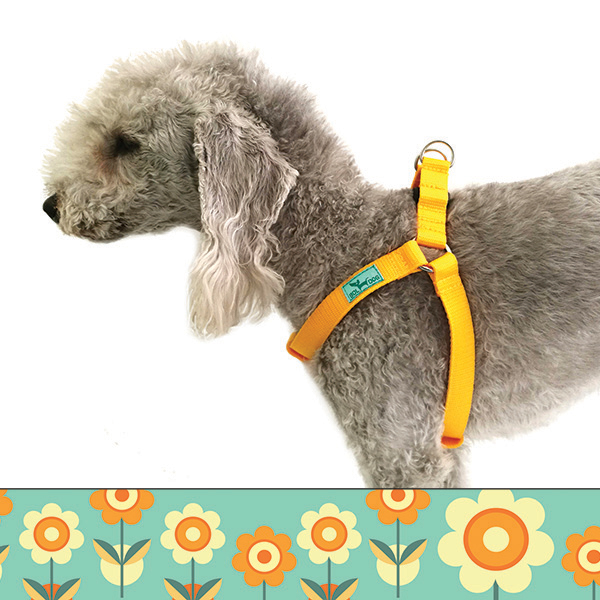 Fabulous dog harness